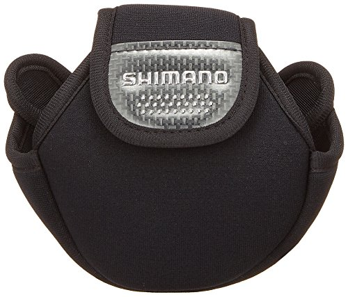 シマノ リールケース リールガード [ベイト用] PC-030L ブラック S 725011