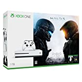 Xbox One S 1TB Halo Collection 同梱版 (234-00062)