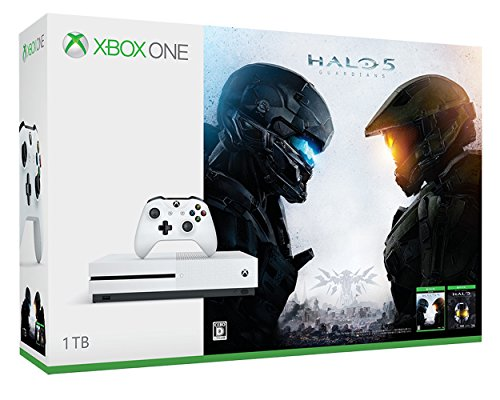 Xbox One S 1TB Halo Collection...
