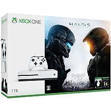 Xbox One S 1TB Halo Collection 同梱版 (234-00062) 【メーカー生産終了】