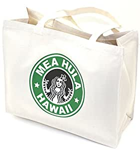 HID ハワイアン アイランド トートバッグ ハワイアン雑貨 ハワイ 雑貨 ハワイ お土産 (MEA HULA)