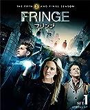 FRINGE/フリンジ〈ファイナル・シーズン〉 前半セット[DVD]