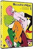 オカルティック・ナイン コンプリート DVD-BOX1 (1-6話) アニメ [Import] [DVD] [PAL, 再生環境をご確認ください]
