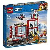 レゴ(LEGO) シティ 消防署 60215