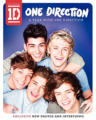 One Direction: A Year with One...
