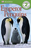 DK Readers L2: Emperor Penguins (DK Readers Level 2)