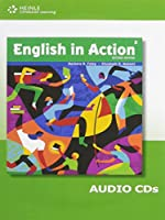 English in Action, 2/e Level 2 : Audio CD (2)