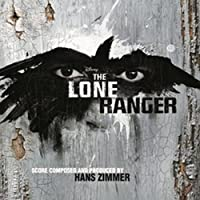 Lone Ranger (OST) by Hans Zimmer