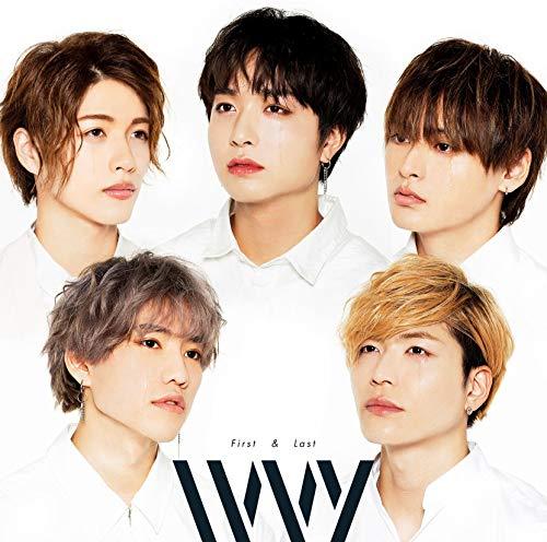 【IVVY(アイヴィー)】メンバー情報まとめ!5人ともイケメンで高身長?ダンス&ボーカルの魅力を紹介の画像