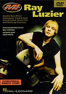 Ray Luzier