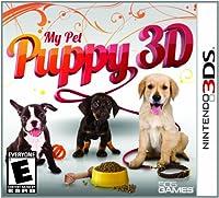 My Pet Puppy 3D