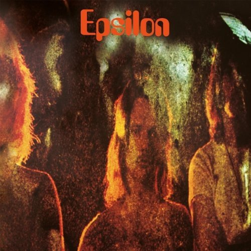 Epsilon [12 inch Analog]