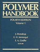Polymer Handbook volume 1