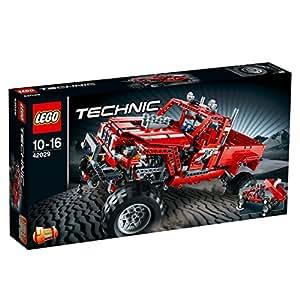 レゴ (LEGO) テクニック ピックアップトラック 42029