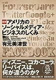 「図解アメリカのソーシャルメディア・ビジネスのしくみ」有元 美津世