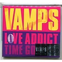 VAMPS/LOVE ADDICT [初回盤+DVD] HYDE(L'Arc-en-Ciel),K.A.Z(Oblivion Dust)