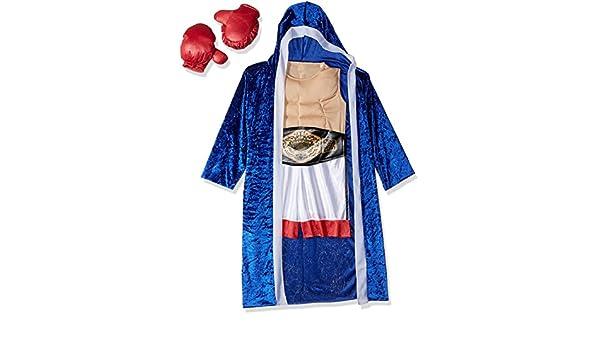 Lil/' Champ Boxer Costume Large 12-14