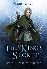 The King's Secret: (Path of the Ranger Boo