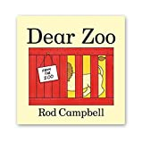 Dear Zoo Mini Edition