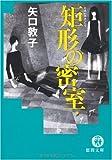 矩形の密室 (徳間文庫)