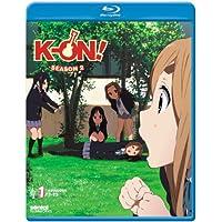 K-On!: Season 2 Collection 1  けいおん! 二期コレクション1 北米版