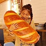 桜の雪 おいしい 柔らか 迫真 パン 車 オフィス用 ネックピロー 昼寝枕 抱き枕 携帯枕 (タイプ1)