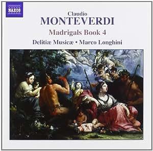 Madrigals Book 4
