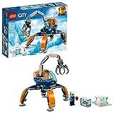 LEGO City Arctic Ice Crawler 60192 Building Kit (200 Piece), Multicolor