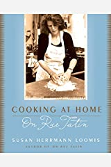 Cooking At Home On Rue Tatin Hardcover