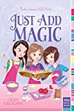 Just Add Magic (English Edition)