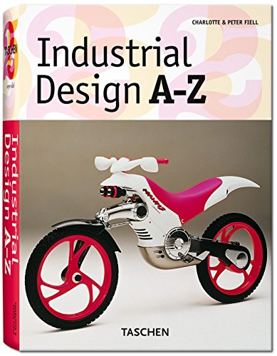 Industrial Design A-Z (Klotz)の詳細を見る