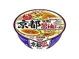 日清麺ニッポン 京都背脂醤油ラーメン 122g×12個