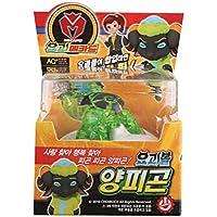 ICHEONSOONGI Transformer Robot Toy Ghost Mecard Rider Set WHALE KING SONOKONG