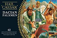 Dacian Falxmen - Hail Caesar