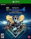 Monster Energy Supercross 4(輸入版:北米)- XboxOne