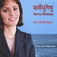 In All Beings' Sarva-Bhut