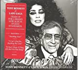 Cheek To Cheek (exclusive edition is packaged in a digi-pak with a different cover)