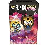 Funko POP! Funkoverse:アグレツコ拡張