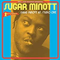 Sugar Minott at Studio One [12 inch Analog]