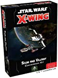 Star Wars X-Wing Second Edition - Scum and Villainy Conversion Kit