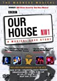 UNIVERSAL PICTURES Our House - A Musical Love Story [DVD]