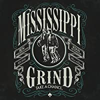 Mississippi Grind Collection / [12 inch Analog]