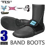 TOOLS サーフブーツ TLS BAND BOOTS バンドブーツ 3mm