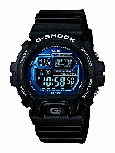 [カシオ]CASIO 腕時計 G-SHOCK スマートフォンリ...