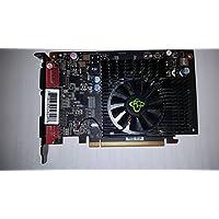 XFX Radeon HD 46501GB PCI - E ddr2DVI - I HDTVビデオグラフィックカードATI hd-465X -zdfr