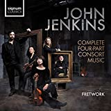 Jenkins: Complete Four