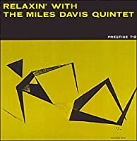 Relaxin' with the Miles Davis Quintet [12 inch Analog]