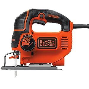 BLACK+DECKER BDEJS600C 5.0-Amp Jig Saw by BLACK+DECKER