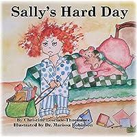 Sally's Hard Day