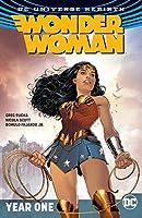 Wonder Woman Vol. 2: Year One (Rebirth) (Wonder Woman: DC Universe Rebirth)